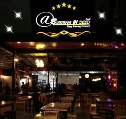 Buriram Indeed Cafe'