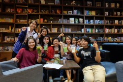 The Library Cafe' Buriram.jpg